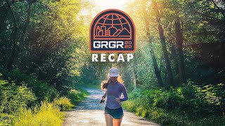 THE 2020 GINGER RUNNER GLOBAL RUN RECAP | The Ginger Runner