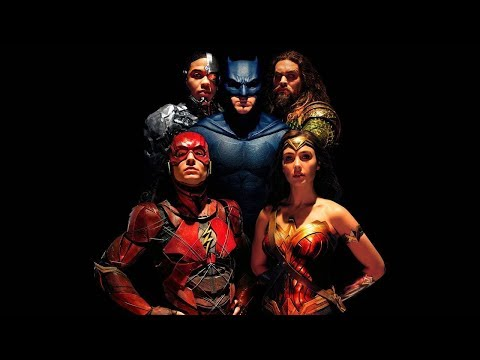 Box Office Addict #18 - Justice League Disappoints