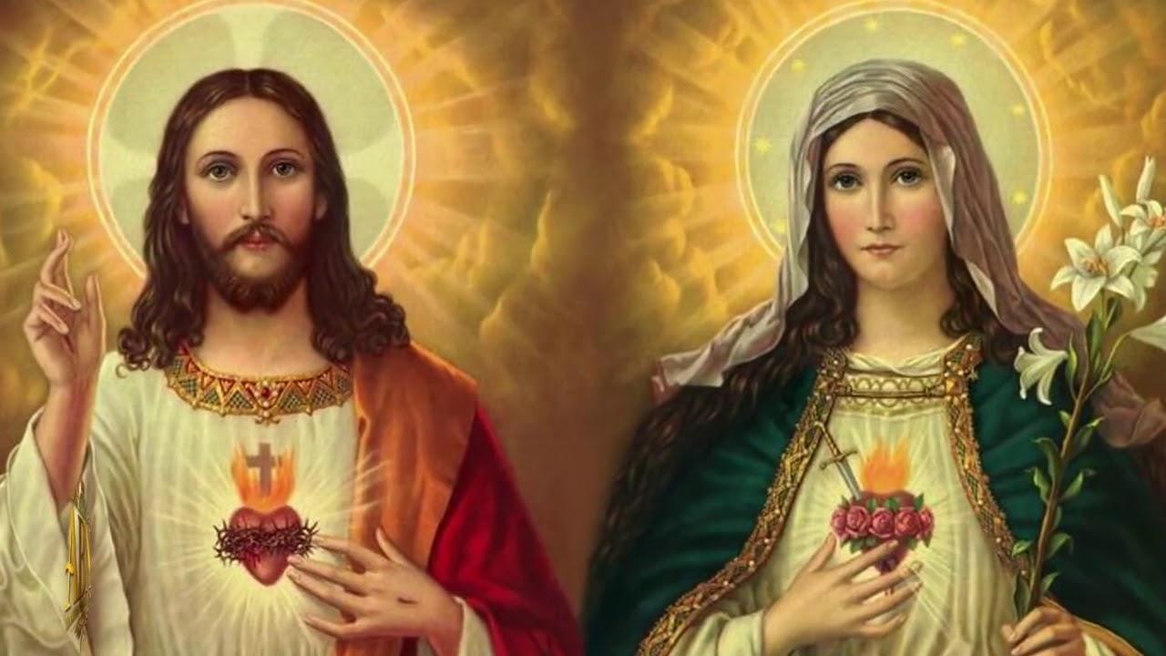 Das Geheime Katholische Zeichen Vor Der Apokalypse