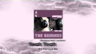 Bodyrox feat. Luciana - Yeah yeah (Kris Menace Mix)
