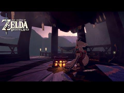 Flight Range, Dronoc's Pass - Zelda: Breath of the Wild - YouTube