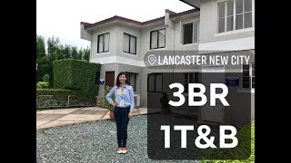 ALICE Townhouse Dream Home at Lancaster New City