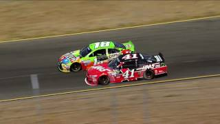 The Top 10 NASCAR Moments at Sonoma Raceway