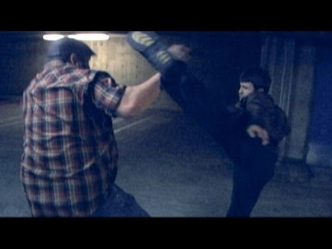 """Dragons Forever style fight scene from """"The Tech"""" (Eric Jacobus)"""