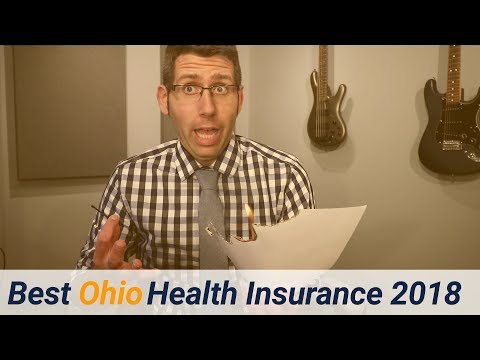The Best Ohio Health Insurance Plans for 2018