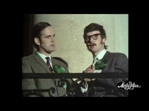 Monty Python's Election Night Special