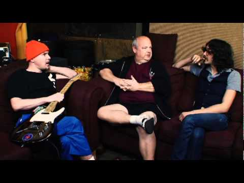 Warren Fitzgerald - Guitarings Interview Part 3