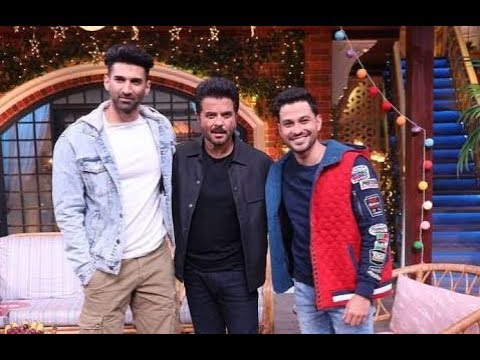 The Kapil Sharma show/episode 111,malang, behind the scenes