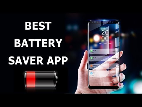 The Truth About This Battery Saver App That Few People Know