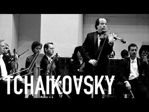 Tchaikovsky Violin Concerto - Finale: Allegro vivacissimo - Levon Ambartsumian