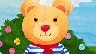Download My Teddy Bear | Super Simple Songs Mp3 and Videos