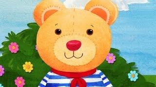 Download My Teddy Bear | Super Simple Songs