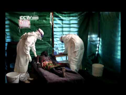 61 People have died in Guinea Over Ebola Attack