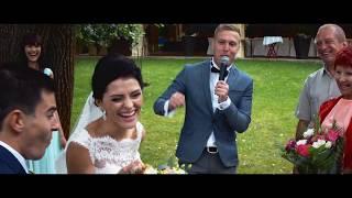 Ведущий на свадьбу корпоратив выпускной харьков белгород Evgen Rusanoff