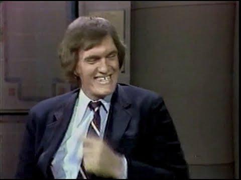 Richard Kiel on Late Night, April 2, 1985