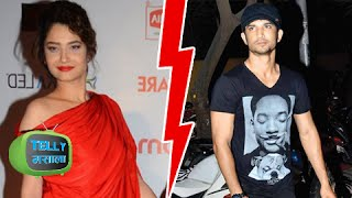 Ankita Lokhande's STRONG Message To EX Sushant Singh Rajput