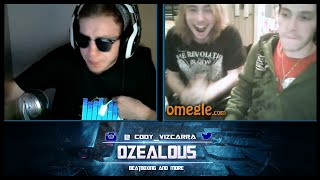 oZealous | Omegle Reaction #2