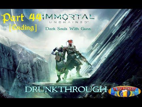 Immortal Unchained Part 44 - Naylon Final Boss [Ending] |