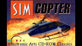 SimCopter Soundtrack [Classical Tracks]