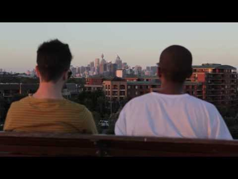 Olympic Ayres - Magic (Official Video)