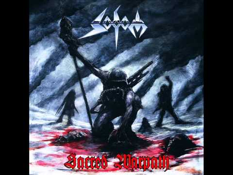 Sodom- Sacred Warpath [FULL EP 2014] thumb