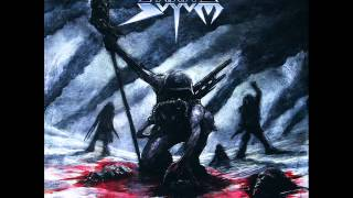 Sodom- Sacred Warpath [FULL EP 2014]