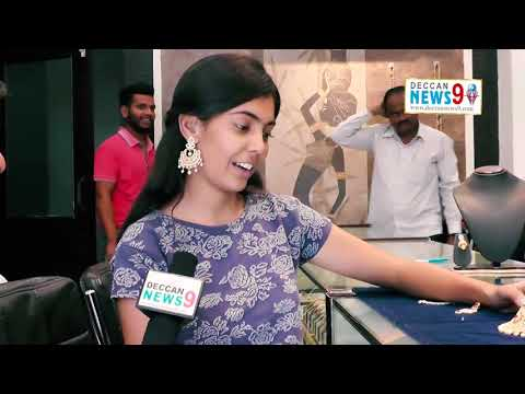 GOTHI'S JEWELS & GIFTS EXCLUSIVE | DECCANNEWS9 BUSINESS ADS |