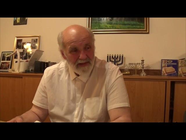 2021. 06.16. Iványi Gábor Olvasóköre - Megbékélés Háza Templom