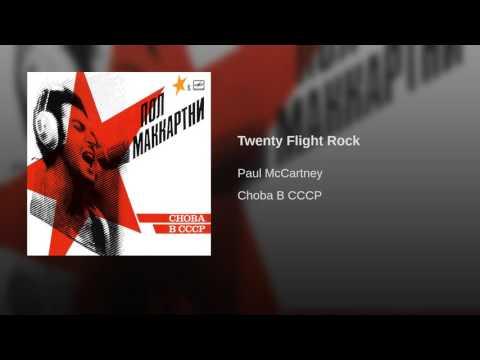 Twenty Flight Rock