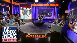 'Gutfeld!' panel react to latest swirl of cancel culture