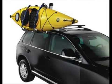 Kayak No Roof Rack - Lovequilts