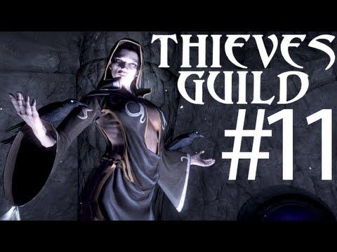 Skyrim: Thieves Guild 11 - Darkness Returns