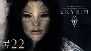 The Elder Scrolls 5: Skyrim - #22 [Серебряная Кровь]