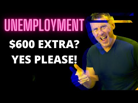 Unemployment Update 9-15-20: BREAKING NEWS $600 Weekly Back In New Stimulus Package! $450 Week