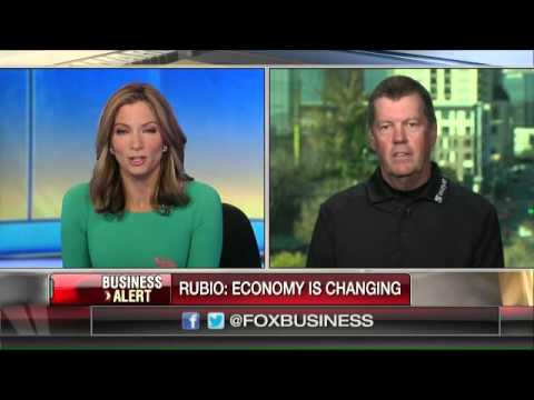 Sun Microsystems co-founder on government, economy