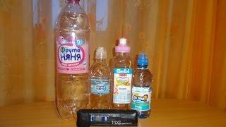 Качество детской бутилированной воды. Питьевая вода для детей. Имерение чистоты воды.
