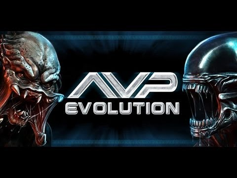 Alien vs Predator: Evolution Review (Android Game Played ...