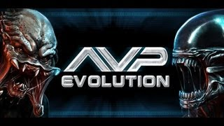 Alien vs Predator: Evolution Review (Android Game Played on Google Nexus 10) - Androidpipe.com