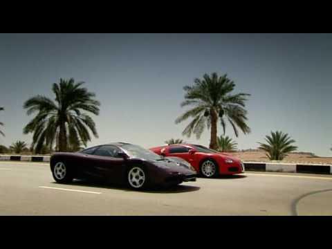 Top Gear - Theme (Series 13)