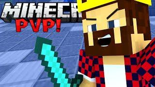ПВП КАРТА - Minecraft Прохождение Карты