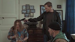 КРИМИНАЛЬНАЯ МЕЛОДРАМА ПО МОТИВАМ РОМАНА Татьяны Устиновой! НЕРАЗРЕЗАННЫЕ СТРАНИЦЫ. Русские сериалы