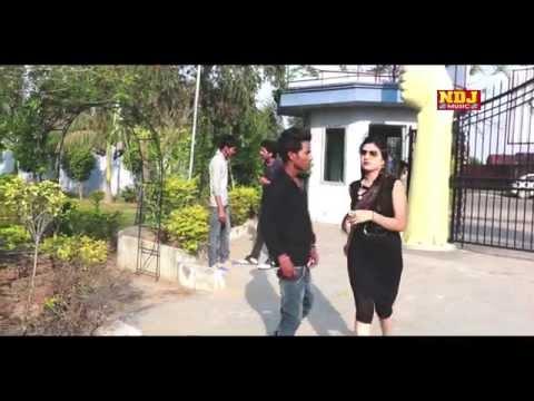 Teri Jaisi Hoor Ghani Bane | Haryanvi Dj Hit Song 2015 by NDJ Music | Full HD
