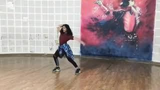 No candle no light by Zayn Ft. Nicki Minaj || Dance Choreography by Ishita Oak