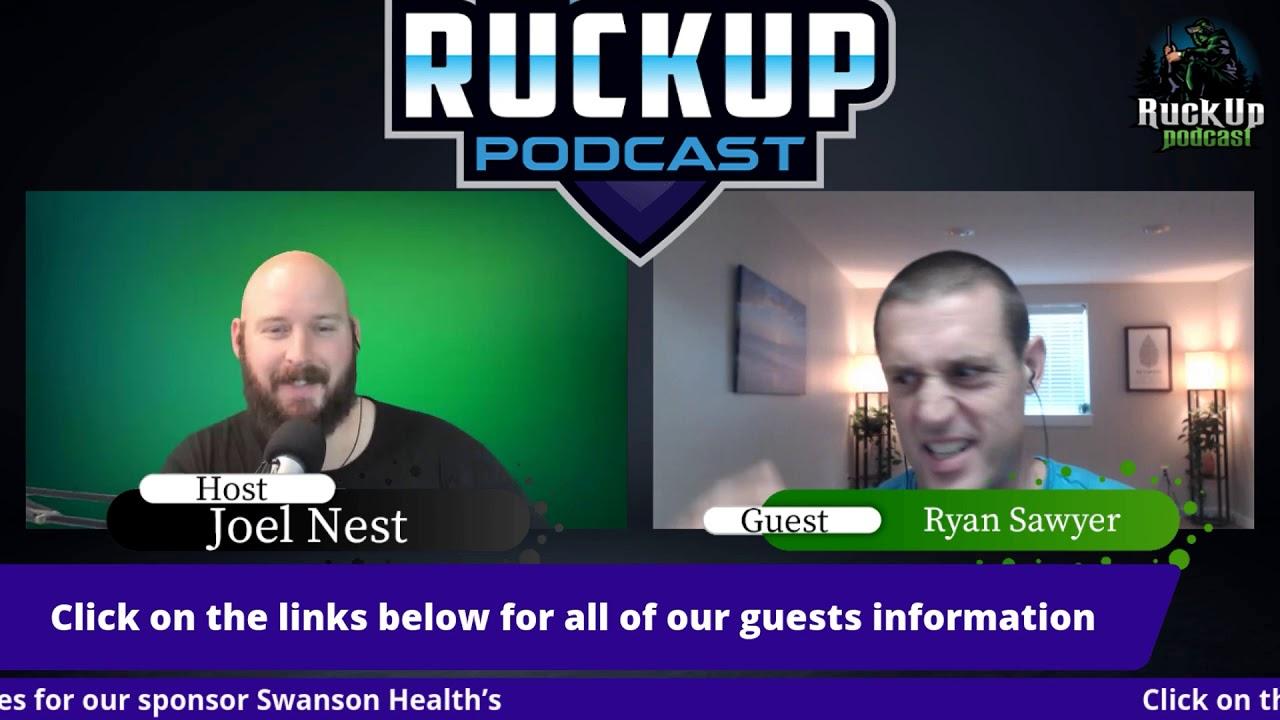 Ryan Sawyer Football, Inspiration, Mental Health