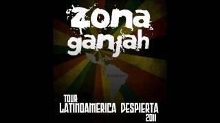 Zona Ganjah - Ninguna como ella