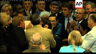House of Representatives passes bill to raise debt ceiling