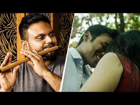 Maruvaarthai Pesaadhey: How did the Magic Happen with Mr. X | S Unplugged | MY 96
