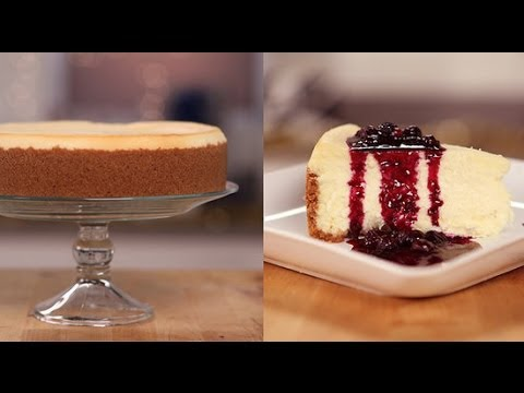 Get Cheesecake Factory's Original Cheesecake Recipe | Get the Dish Screenshots