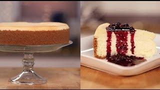 Cheesecake Factory's Original Cheesecake Recipe | Get the Dish