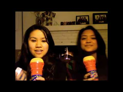 Trouble Sleeping - Corrine Bailey Rae (Cover) w/ Carissa Rae